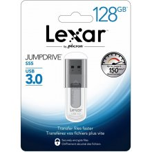 Mälukaart Lexar JumpDrive USB 3.0 128GB S55