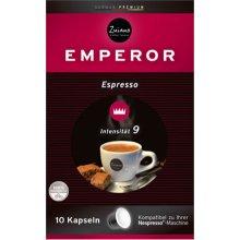 Zuiano Emperor Coffee Capsules, 55 g, 10...