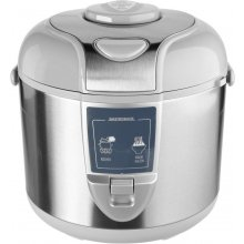 Gastroback Rice cooker 42507 Inox/ white...