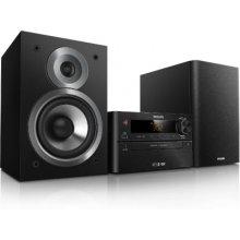 Philips Micro muusika system BTM5120B 100W...