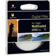 Difox UV(0) Pro 1 цифровой 55 MultiCoated...