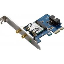 Сетевая карта Asus PCE-AC55BT беспроводной...