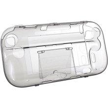 Hama Crystal чехол для Nintendo Wii U 73049