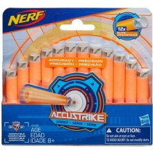 HASBRO Nerf Nstrike Accu Strike The arrows...