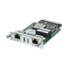 CISCO HWIC-2CE1T1-PRI=, Wired, -40 - 70 °C...