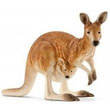 Schleich Wild Life 14756 Kangaroo