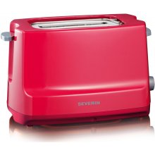 SEVERIN 2284 Automatik-Toaster Start красный...