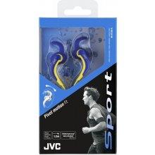 JVC HA-ETX30-A-E blue