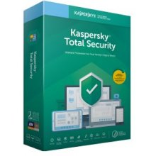 Kaspersky Total Security. 5 устройств. 2...