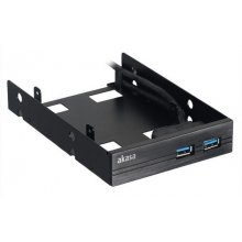 "AKASA USB 3.0 Panel 2.5"" SSD/HDD AK-HDA-06BK"