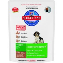 Hill's Pet Nutrition Science Plan Puppy...
