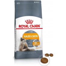 Royal Canin Hair & Skin 33 kassitoit 10 kg...