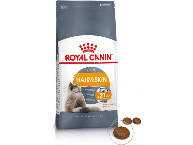 royal canin hair skin 33 kassitoit 0 4 kg 122090. Black Bedroom Furniture Sets. Home Design Ideas