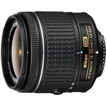 NIKON AF-P DX Nikkor 18-55 мм f/3.5-5.6G...