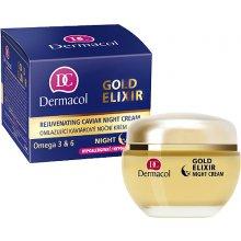 Dermacol Gold Elixir Rejuvenating Caviar...