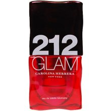 Carolina Herrera 212 GLAM, EDT 60ml...