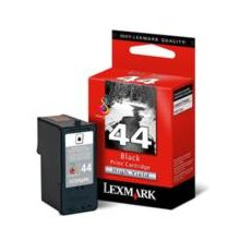 Tooner Lexmark #44XL Black Print Cartridge...
