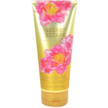 Victoria Secret Secret Escape, Body cream...