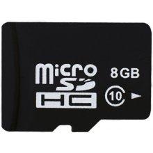 Флешка Pretec OEM Micro SDHC 08 GB