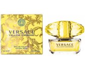Versace Yellow Diamond EDT 30ml - туалетная...