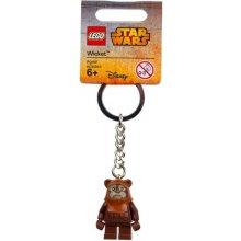LEGO Wicket keychain