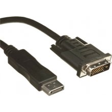 ACC Display port- DVI-D (24+1), digital dual...