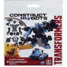 HASBRO TRA 4 Construct-a -Bots Riders