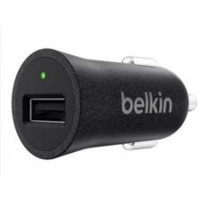 BELKIN Premium MIXIT 2,4 A Car Charger black...