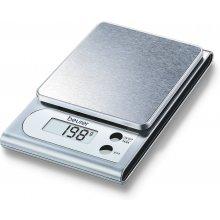 Кухонные весы BEURER KS22, LCD, 45 x 16...