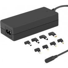 Qoltec universaalne power adapter 90W | 8...