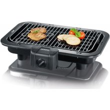 SEVERIN PG 2790 Barbecue-Elektrogrill чёрный