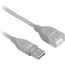 Hama USB A/A kaabel 1,8 m extension 45027