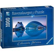 RAVENSBURGER RAVEN. 1000 EL. Ciudad d e las...