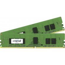 Mälu Crucial 8GB KIT DDR4 2133 MT/s 4GBx2...