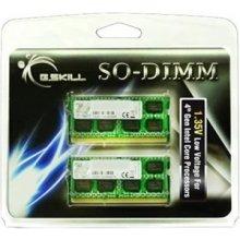 Оперативная память G.Skill SO DDR3 8GB PC...