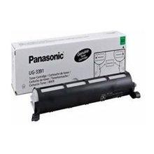 PANASONIC UG-3391 Toner schwarz