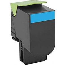 Tooner Lexmark 80C0H20, Laser, Lexmark...