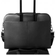 DELL Executive Leather Carrying Case Black...