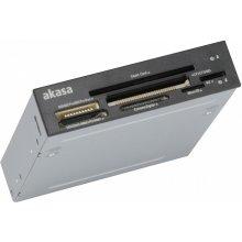 Kaardilugeja AKASA AK-ICR-09, CF, microSDHC...