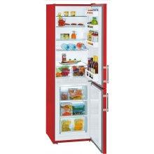 Холодильник LIEBHERR, красный