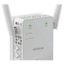 Võrgukaart NETGEAR AC1200 WiFi Range...