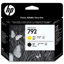 HP 792, Designjet L26500, Inkjet, Black...