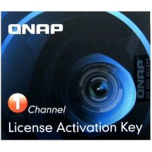 QNAP 1 LIC F SURVEILLANCESTATIONPRO