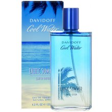 Davidoff Cool Water Exotic Summer, EDT...