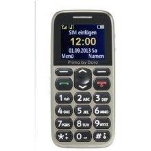 Мобильный телефон DORO Primo 215 бежевый