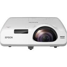 Проектор Epson EB-535W WXGA, 1280 x 800 DPI...