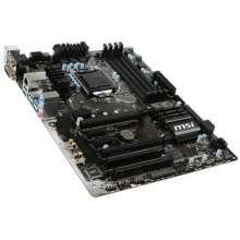 Emaplaat MSI H170A PC MATE s.1151