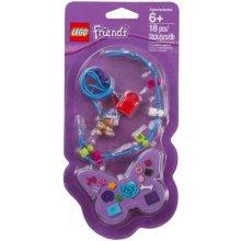 LEGO Friends Zestaw biżuterii