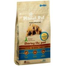 PLANET PET SOCIETY Puppy Chicken - 3kg |...