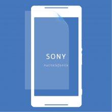 Valma Ekraanikaitsekile Sony Xperia M5
